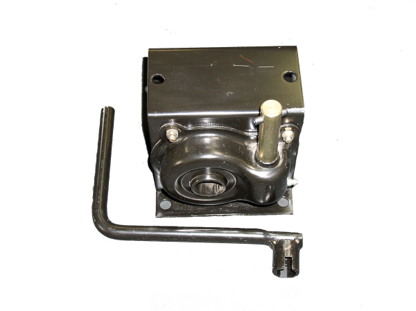 SPARE WHEEL WINCH ONLY  (No Handle)