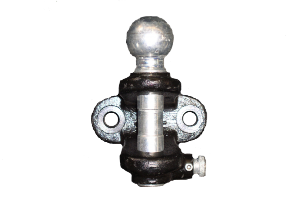 TOW HITCH - BALL PIN & BR