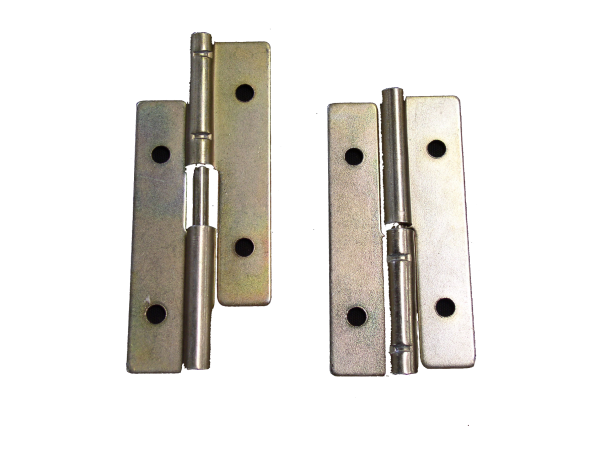BUTT HINGE - VP300  SLIDE ON