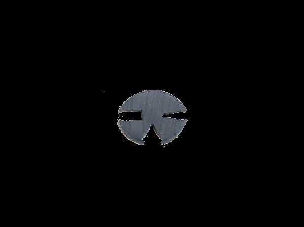 GLAZING RUBBER - DIE 91747   (1414)
