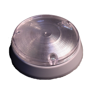 DOME LAMP CLEAR 115x50mm (115FC)