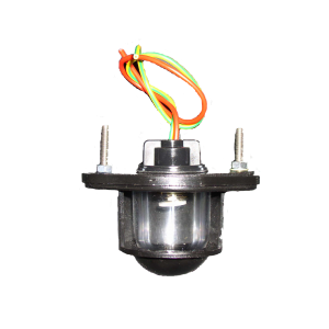 N/PLATE LIGHT DOME TL11