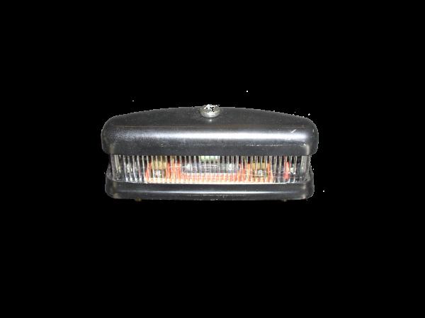 N/PLATE LIGHT E 31