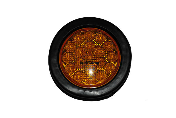 TRK LAMP TL33 LED (19)  AMBER