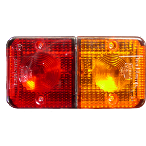 COMBO STOP TAIL LIGHT TL8
