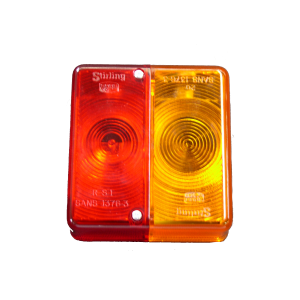 COMBO STOP TAIL LIGHT TL82