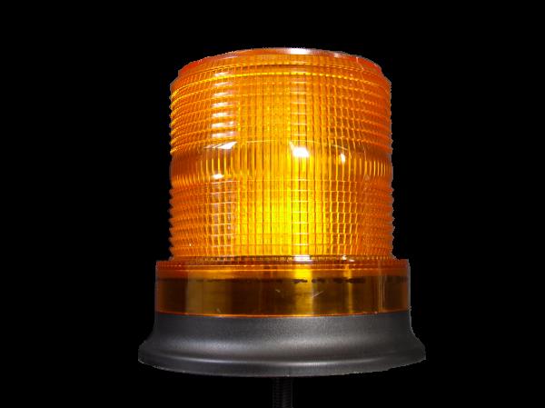 STROBE LAMP LED AMB **bolt on**(TL-62VY/1)