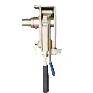 CURTAIN TENSIONER LH - RATCHET TYPE (imp)
