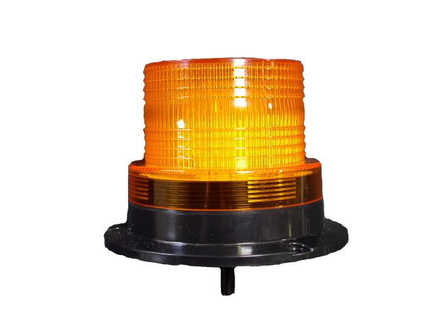 STROBE LAMP LED AMB **bolt on** (TL-55VY/1)